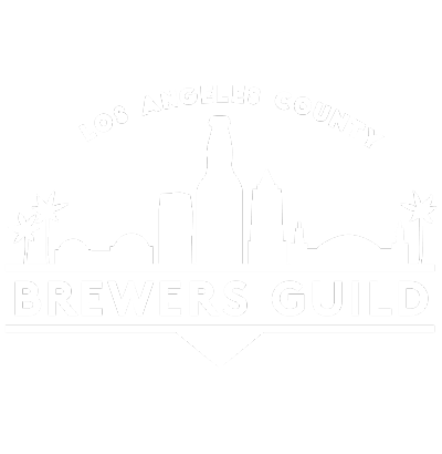 Los Angeles Brewers Guild Logo