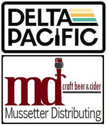 Delta Pacific / Mussetter Distributing