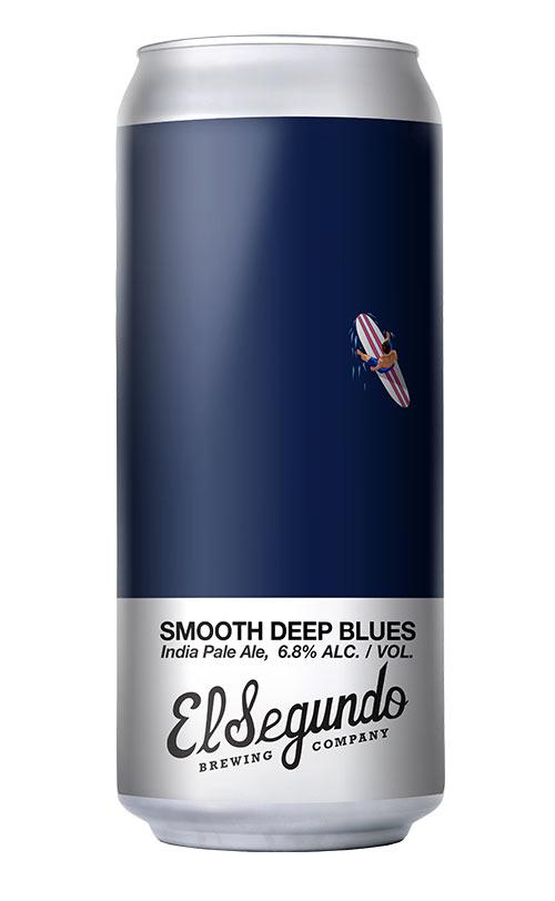 Smooth Deep Blues can